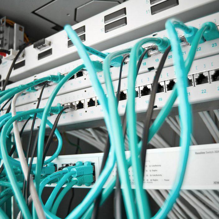 installazione rete aziendale mariano comense