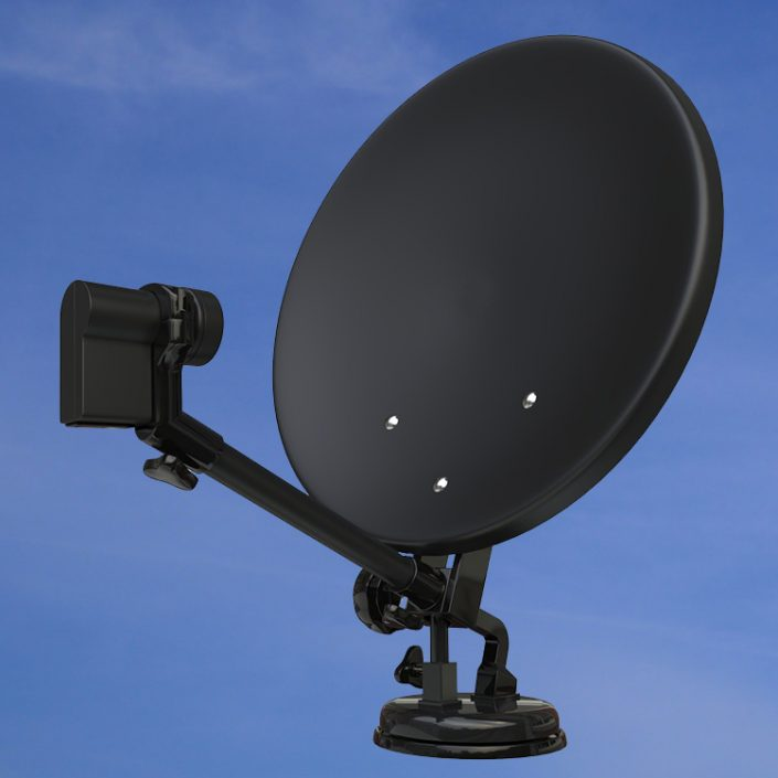 installazione tv satellitare como lecco