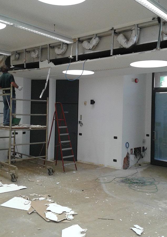 uffici manifattura bianchi caslino al piano